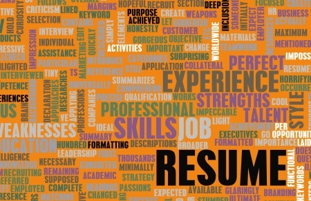 customize executive resume resized 600