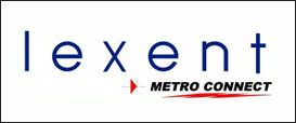 lexent metro connect