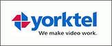Yorktel; We make video work