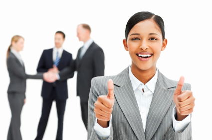 head hunter places job seekers at information security company in executive jobs.