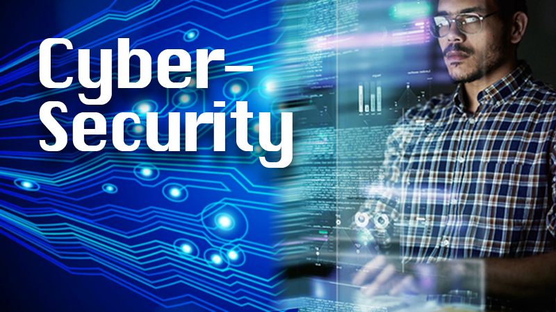 job security cyber security