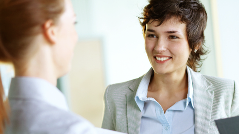 How to succeed in a new job