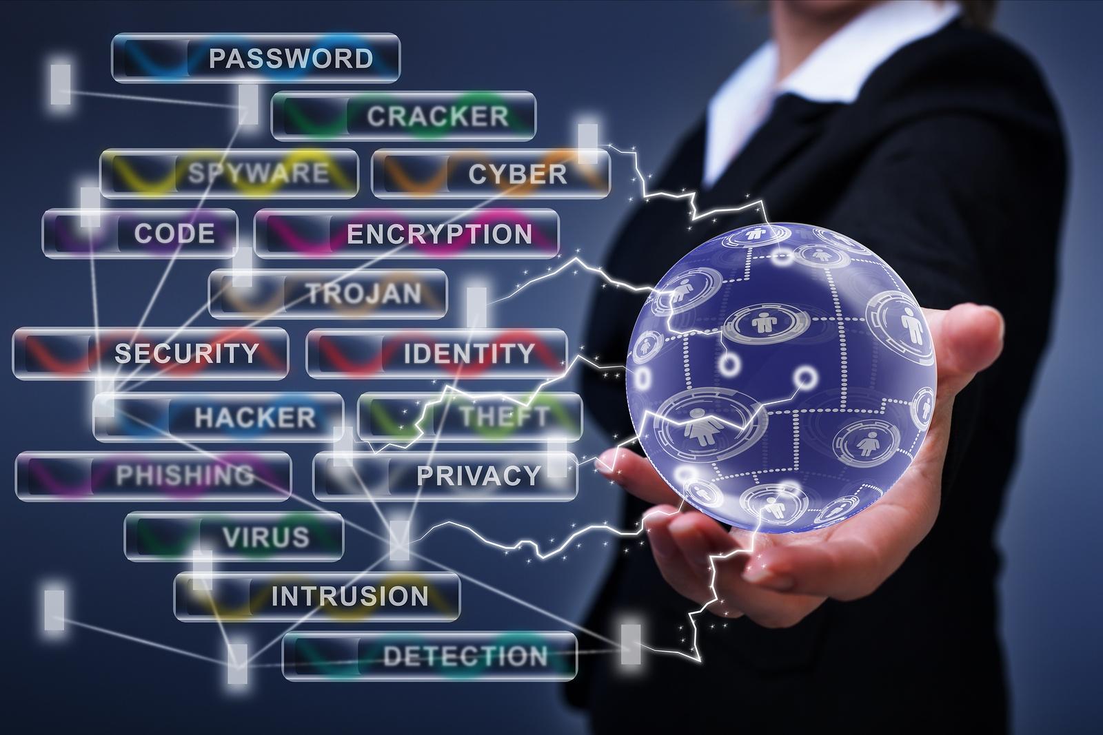 Women Key to better cybersecurity