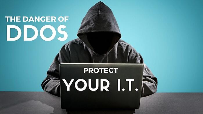 The Danger of DDOS