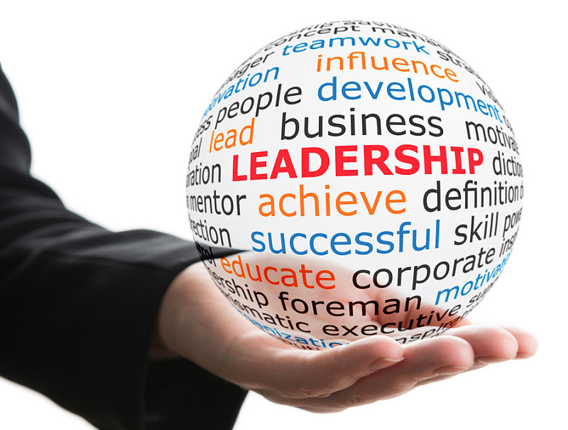 Skills to be a leader at work