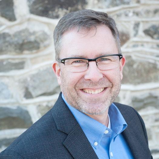 Jamie Mcdougall Executive Recruiter