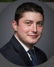 Dan Lehman Executive Recruiter