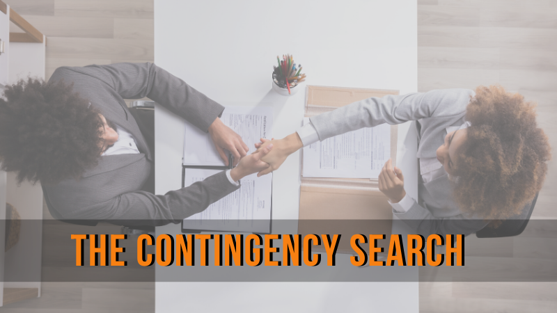 The Contingency Search